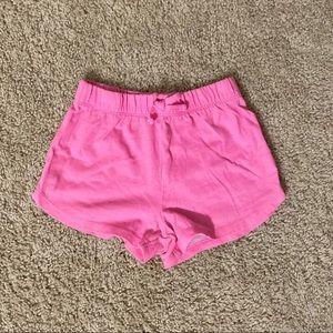 ⭐️ Pink Wonder Kids Shorts sz 5